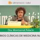 NECESITAMOS CLÍNICAS DE MEDICINA NATURISTA - Dra Montserrat Palacín