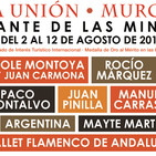 043 Especial Galas del 57º Festival Internacional del Cante de las Minas