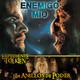 LODE 8x18 ENEMIGO MÍO, Expediente Tolkien: Los Anillos de Poder, Loders: Jaime Angulo