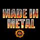 Made in Metal programa numero 85, III temporada