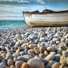 Mar Afuera - Camino de Piedras
