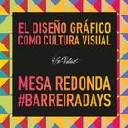 OFNspecial: Mesa Redonda #BarreiraDays – El diseño gráfico como cultura visual
