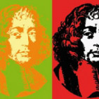 Parménides no es un grupo indi: Baruch Spinoza