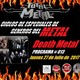 TOTAL METAL RADIO Programa # 013 - Jueves 27 de Julio de 2017 – (Especial Death Metal)