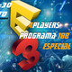 4Players Especial E3 repaso de todas las conferencias