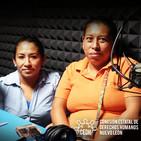 Mujeres indígenas, libres de violencia