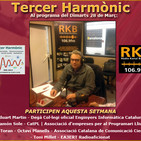 01 x 03 - Tercer harmonic 28.03.2017