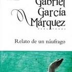 Relato de un náufrago.Gabriel García Márquez(voz humana)