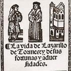 El autor del Lazarillo de Tormes. (Miguel Zorita en Otros Mundos)