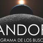 PANDORA 1X10: Atentados de Falsa Bandera - Las Profecías de Alexandre Deulofeu - Fenómenos Extraños