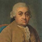 Carl Philipp Emanuel Bach (1714-1788) - Los israelitas en el desierto