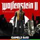 GAMELX 6x10 - El doblaje en los videojuegos + Análisis de Wolfenstein II