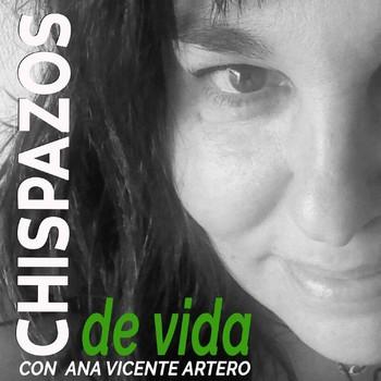 #11 RELAJACIÓN PARA DORMIR - chispazos de vida con Ana Vicente Artero
