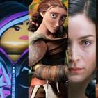 Personajes Fuertes - El Cubil del rol