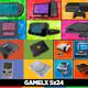 GAMELX 5x24 - Las Mejores Consolas de la Historia