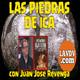 Civilizaciones Bajo Tierra - Las piedras de ICA con Juan Jose Revenga parte II