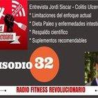Episodio 32: Colitis Ulcerosa con Jordi Siscar