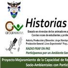Karibay. Radio Novela Historias de Riesgo Cap. 1