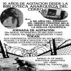 Pike 10 Años De La Biblioteca Anarquista Del Cerro