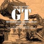 GT 16 - 'Movilidad con Impacto Social en Celaya'.