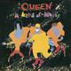 Queen -Kind Of Magic -1986-Vinyl, LP