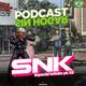 Podcast sin hogar n°159 – Títulos memorables de SNK (Especial pt. 52)