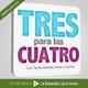 Tres para las Cuatro - Los Chavo rucos 1era parte - 15 de Febrero de 2017