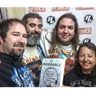 Corsarios - Programa del 14 de mayo de 2017: Entrevista Fernando Galicia -