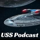 Star Trek Discovery 8 USS Podcast Para Bellum