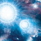 Horizonte de Sucesos. La energía oscura (1ª parte) 10-09-17