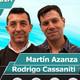 INNOVACIONES EN SALUD EPIGENÉTICA Y POSTUROLOGÍA - Martín Azanza, Rodrigo Cassaniti