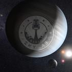 031 - Giróscopo - Telescopio Espacial Kepler y exoplanetas · Planetas de ciencia-ficción