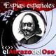 El Abrazo del Oso - Espías españoles: Quevedo y Jorge Juan