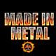 Made in Metal programa Nº 73 - 2017