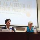 """Delimitación y límites el derecho de acceso a la información"""" Oriol Mir Puigpelat"""