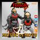 La Cueva Del Terror - Masters del Universo 03x09 MOTUC vs MOTU