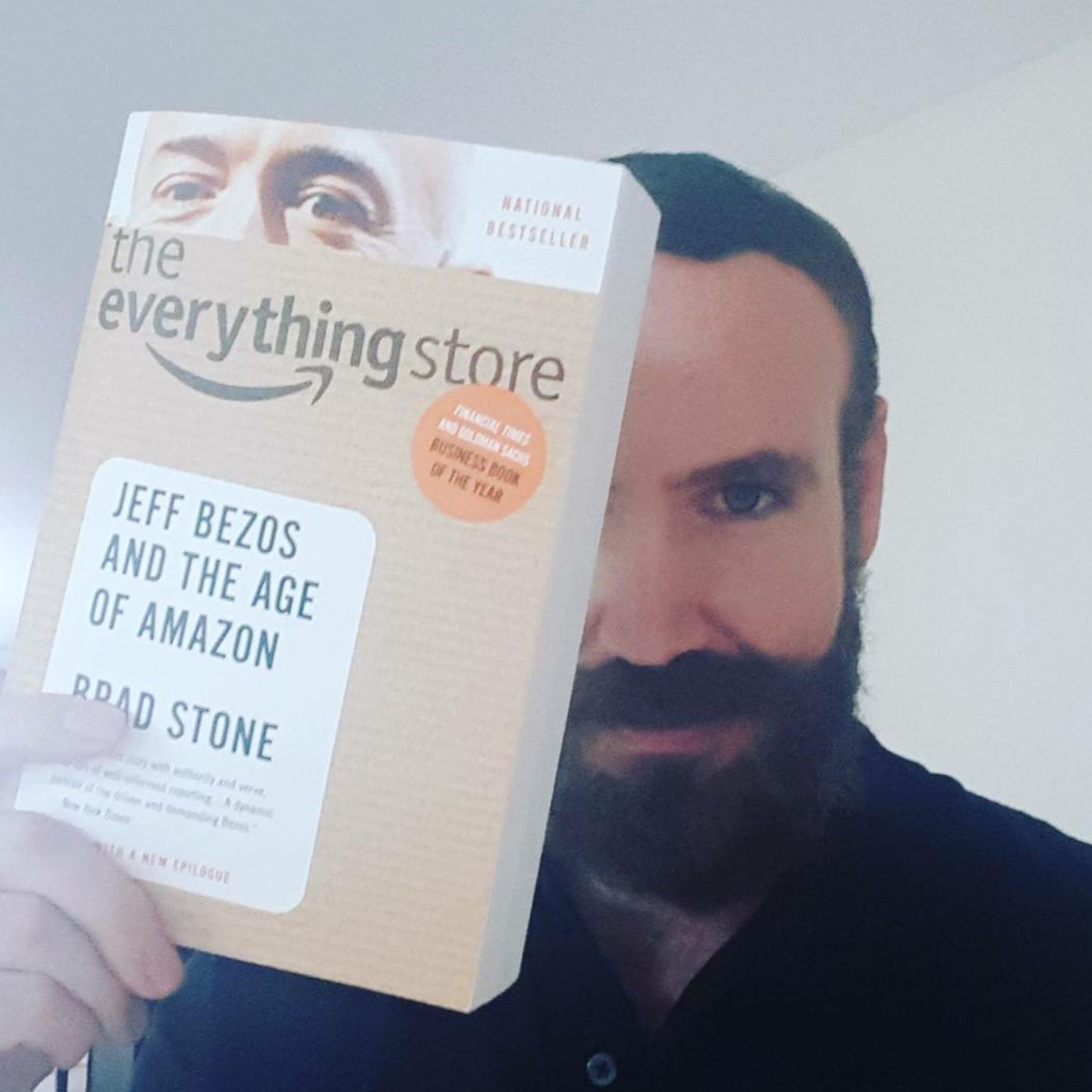 Análisis Libro - La Tienda de Todo (The Everything Store)
