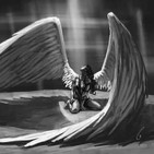 #533 El ángel caído  Luis Bermejo