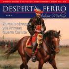 Desperta Ferro Moderna n.º 18: Zumalacárregui y la Primera Guerra Carlista