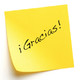 Serie Gracias - Gracias Móchilo @CarlosGomezRC