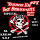 BUSCA EN LA BASURA!! Radio Show # 87.DJ Session Nº5,,Especial Bar N.O.T con KARLOS NOT (+Avellano).Emisión 21/09/2016.