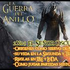 2x03 La Guerra del Anillo: El Señor Oscuro Sauron