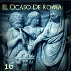 El Ocaso de Roma cap. 16: Honra a los Dioses