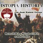 Istopia Historia Nº 24 (18-04-2017)
