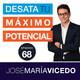 8 Síntomas que te indican que tienes que retomar el control de tu vida-Podcast DTMP-Episodio 68-José María Vicedo