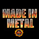 Made in Metal programa numero 86, III temporada