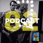 Programa 82 - El Sótano del Planet - Primera Foto de Henry Cavill como Superman de Christopher Reeve