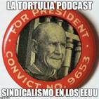 La Tortulia #94 - Sindicalismo en los EEUU