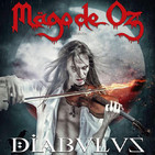 Mago de Oz - Diabulus in Opera (Live) (2017)