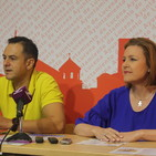 Presentación 18º Jornada Europez de la Cultura Judia en Lucena